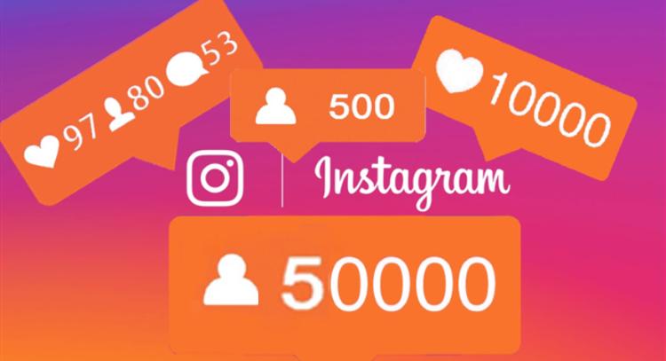 instagram likes uk